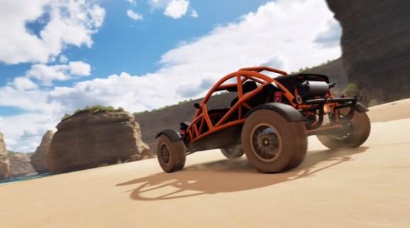Forza Horizon 3 E3 2016 01