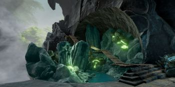 Obduction revives the Myst experience for virtual reality