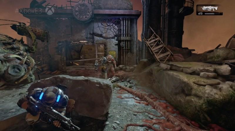 Gears of War 4 E3 2016 01