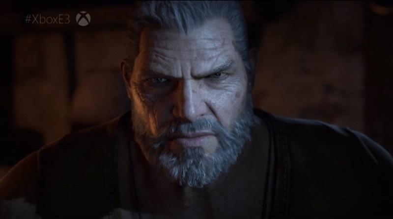 Gears of War 4 E3 2016 05