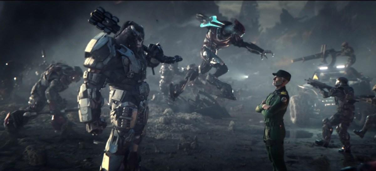 Halo Wars 2 E3 2016 03