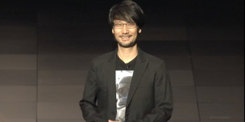 Hideo Kojima is talking with Xbox, PlayStation's blockbuster strategy, and more | GB Decides 191