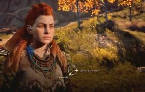 Horizon Zero Dawn E3 2016 03