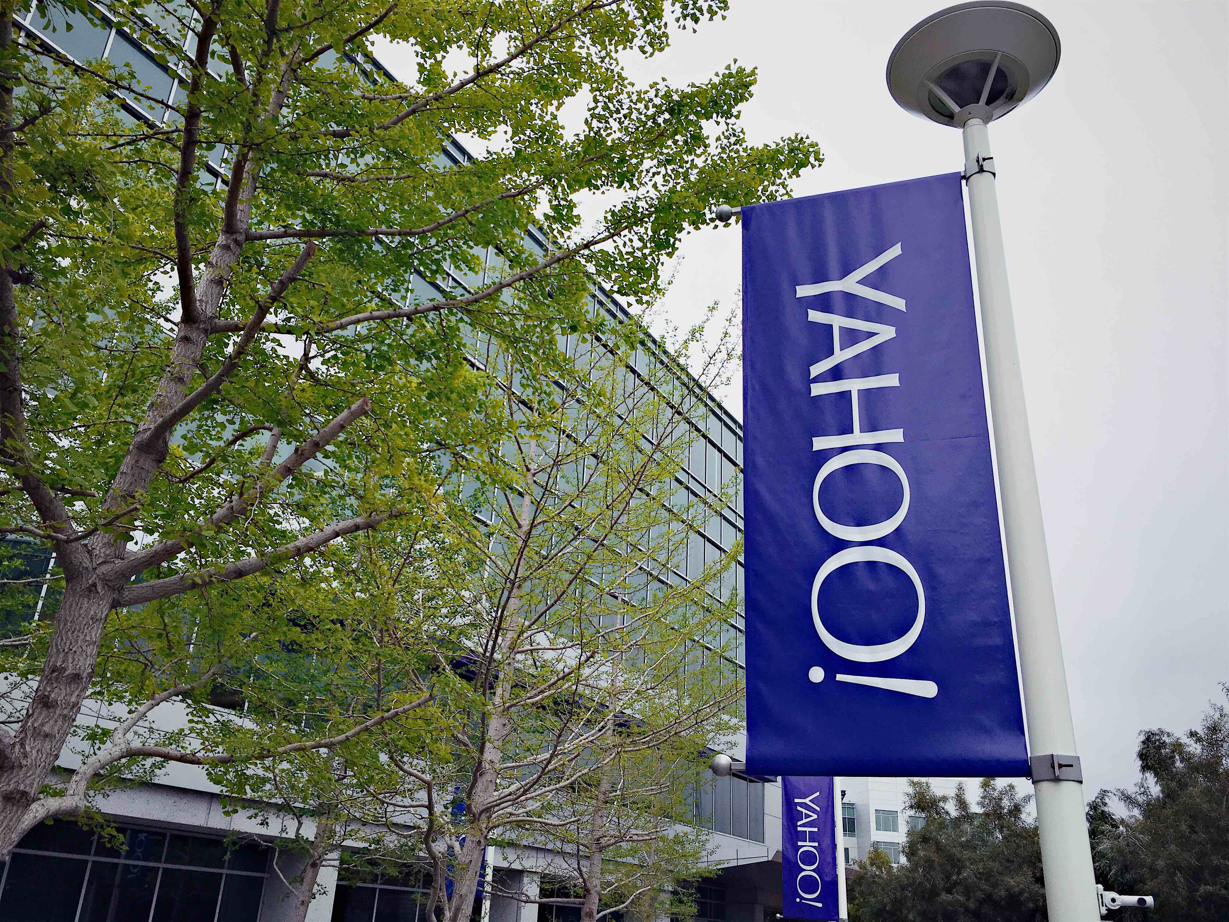 Verizon announces Yahoo-AOL merged entity to be called 'Oath'
