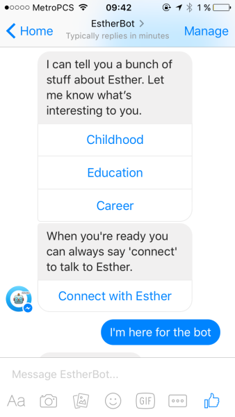 3 chatbots to help you find your next job | VentureBeat