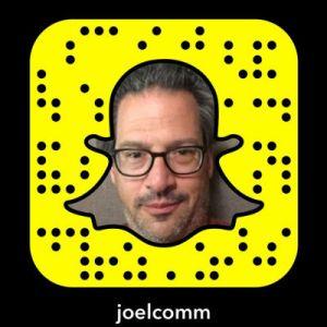 Joel-Snap