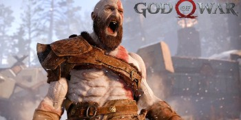 GamesBeat's E3 Non-Awards: Best beard that signifies maturity and hipness