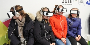 VCs invest record $500 million in augmented and virtual reality in Q3