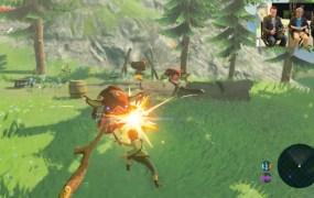 Legend of Zelda Breath of the Wild E3 2016 08