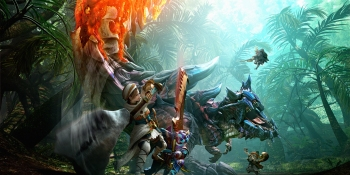 Monster Hunter producers break down how to add new features and preserve its classic feel