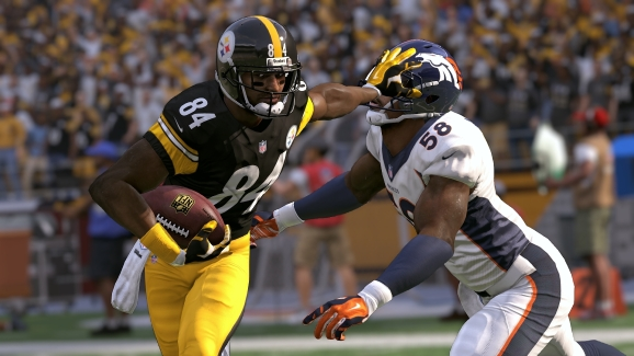 Madden 17 E3 2016 official