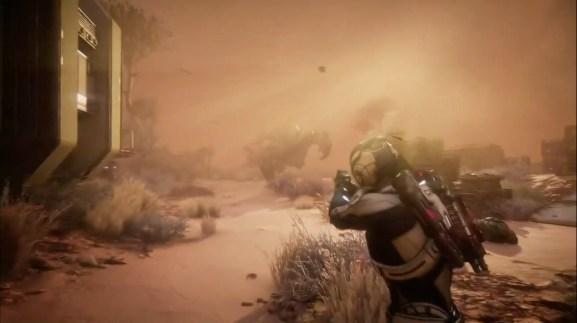 Mass Effect Andromeda E3 2016 05