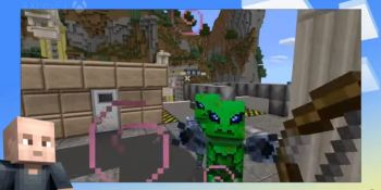 Minecraft's new add-ons turn you into a modder
