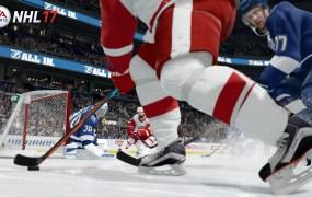 NHL 17 E3 2016 - Bishop