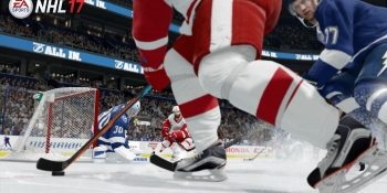 NHL 17 hits EA Access vault just in time for the playoffs