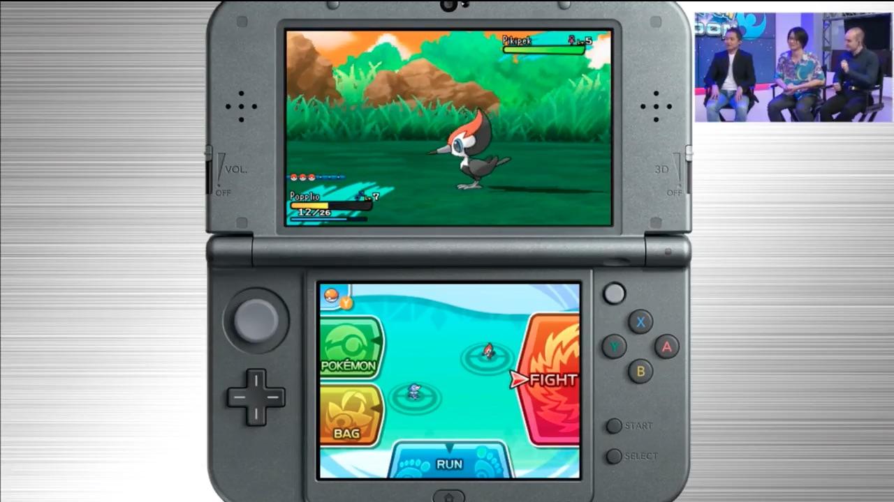 Pokemon Sun and Moon E3 2016 04