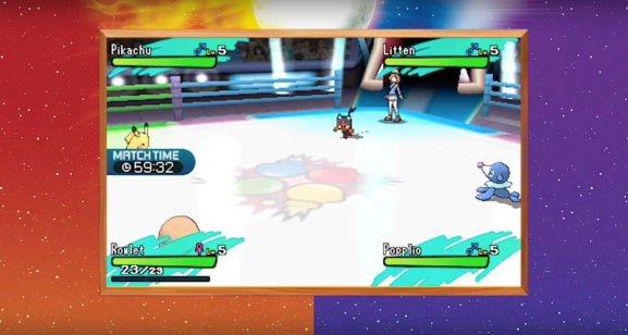 Pokemon Sun and Moon E3 2016 07