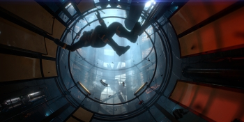 New Prey gameplay shows the power of a coffee mug