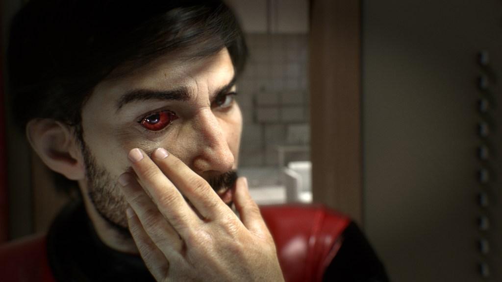 Prey E3 2016 - Red Eye