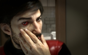 Prey E3 2016 - Red Eye