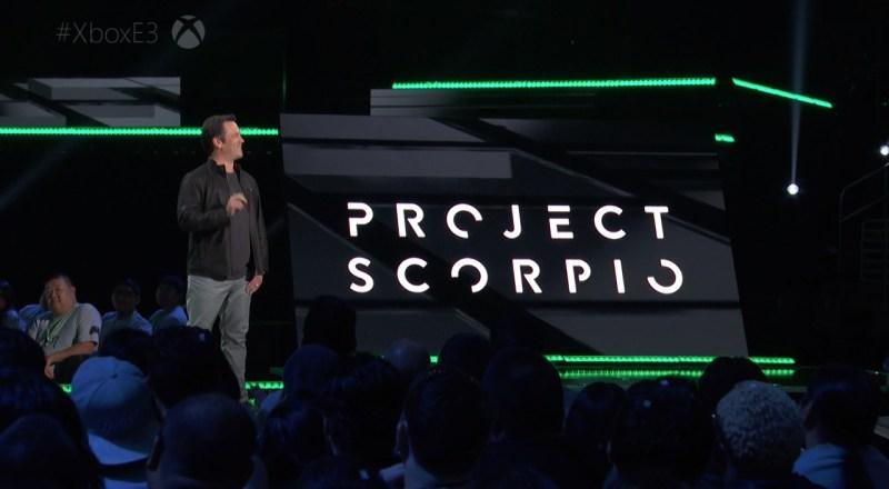 Project Scorpio E3 2016 02