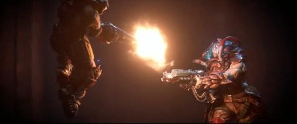 Quake Champions E3 2016 01