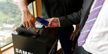 Samsung Pay to support PayPal in-store, in-app, and on the web