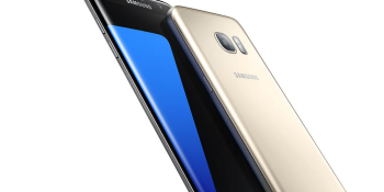Samsung launches unlocked Galaxy S7 and S7 Edge in the U.S. for $670 and $770