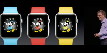 Apple is reportedly developing its own MicroLED screens for Apple Watch and iPhone