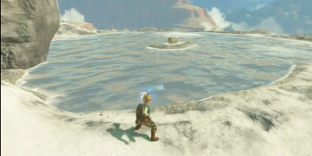 GamesBeat's E3 nonawards: The craziest deaths in a Zelda game ever
