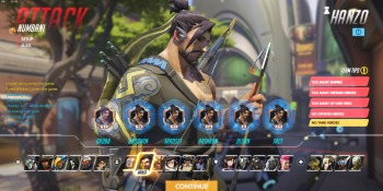 Overwatch rules the airwaves as WWE and Kirby fight for your eyeballs