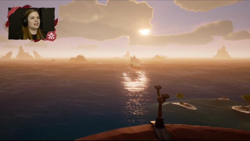 Sea of Thieves E3 2016 03