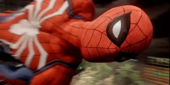 Spider-Man is coming to PlayStation 4