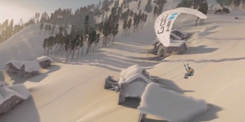 Steep combines Ubisoft's risk-taking and open-world big-budget design