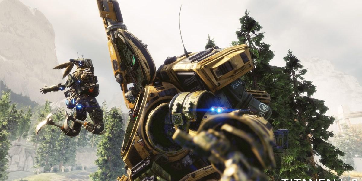 Titanfall 2 E3 2016 official 03