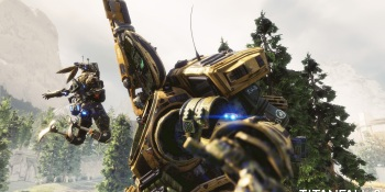 EA vows to grow Apex Legends and 'related Titanfall experiences'