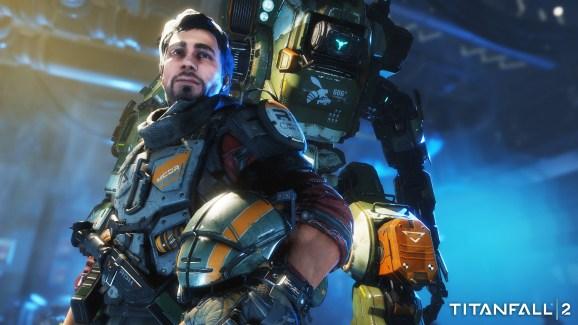 Titanfall 2 E3 2016 official 04