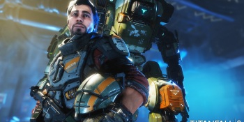 How Respawn crafted better mech combat and single-player play in Titanfall 2