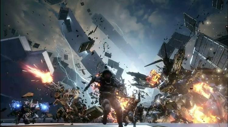 Titanfall 2 Single Player E3 2016 01