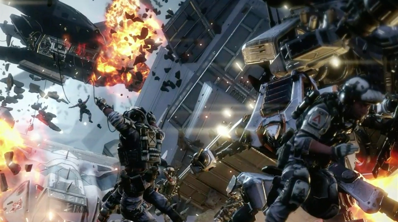 Titanfall 2 Single Player E3 2016 02