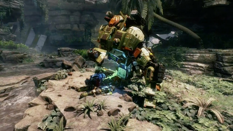 Titanfall 2 Single Player E3 2016 03