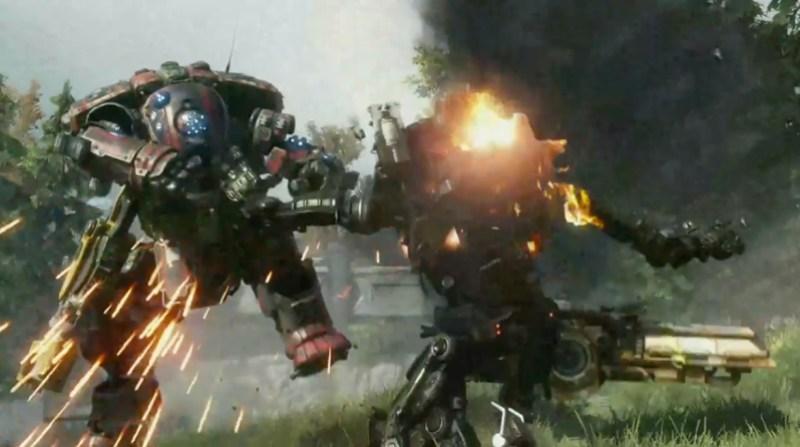 Titanfall 2 Multiplayer E3 2016 03