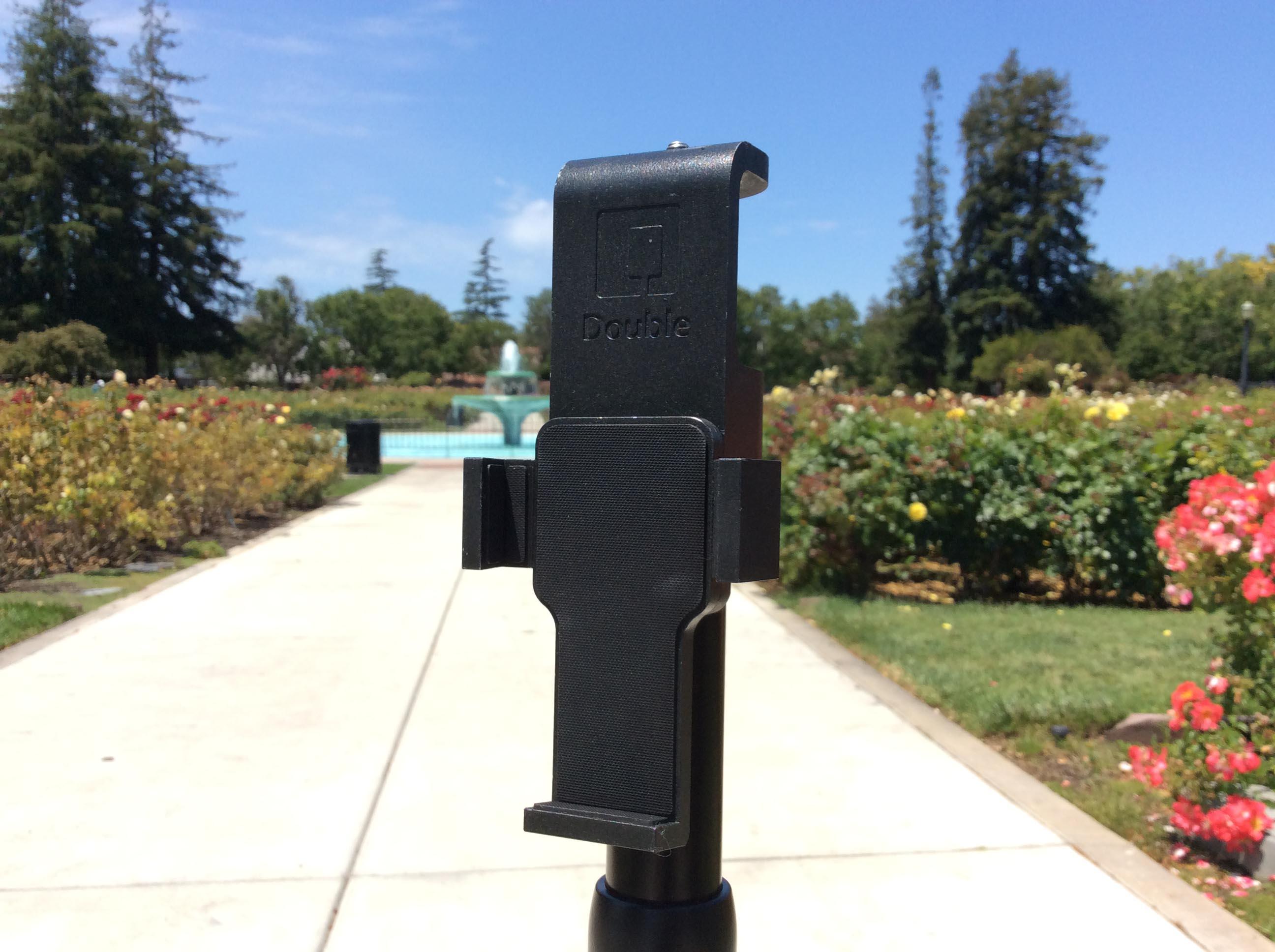 Universal 360 Camera Mount