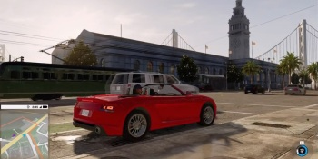Watch Dogs 2 turns San Francisco into your hacking playground