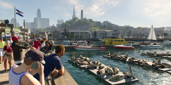 Watch Dogs 2's San Francisco brings out the playful side of the hacking series