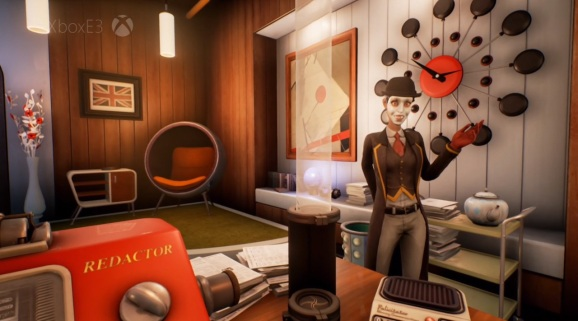 We Happy Few E3 2016 02