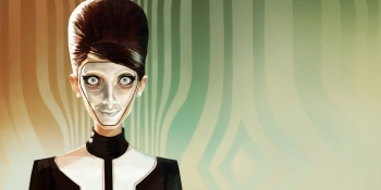 We Happy Few's brainwashed citizens won't let you escape from their dystopia