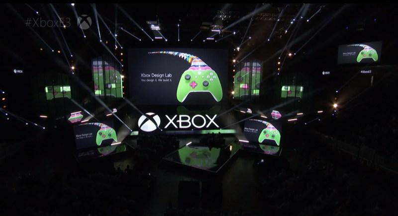 Xbox Design Lab E3 2016