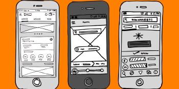 Mobile app shops: Diversify or die