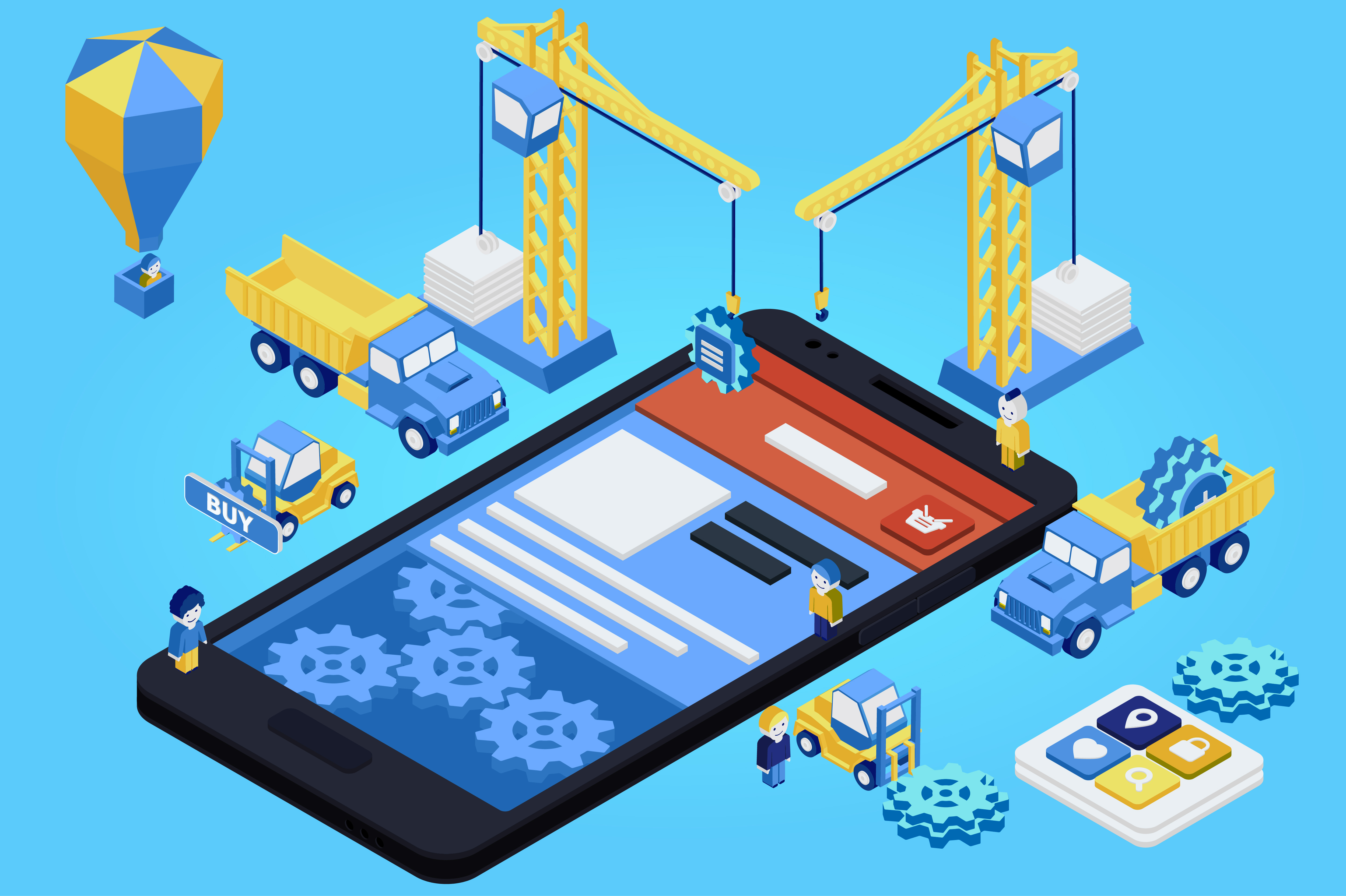 Chatbot Developers There Might Be An App For That